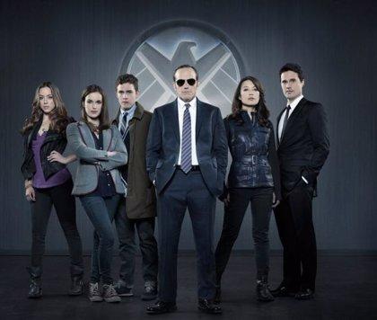 Mira el adelanto de 'Agents of S.H.I.E.L.D.', serie sobre Los Vengadores