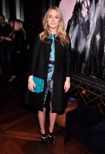 Marvel quiere a Saoirse Ronan como Bruja Escarlata