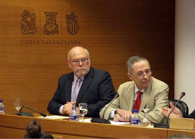 Segura (CNMV) en la Comisión de Investigación de la CAM