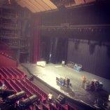 Preparativos Cannes 2013