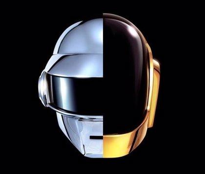 Llegó el día: ya puedes escuchar lo nuevo de Daft Punk (8 años después)