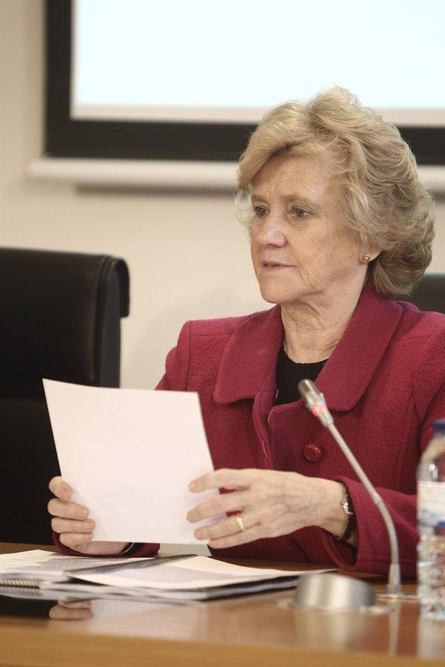 Soledad Becerril