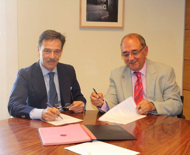 Acuerdo entre FFOMC y FIAB
