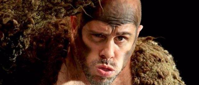 Xavi Castillo estrena 'El Mono'