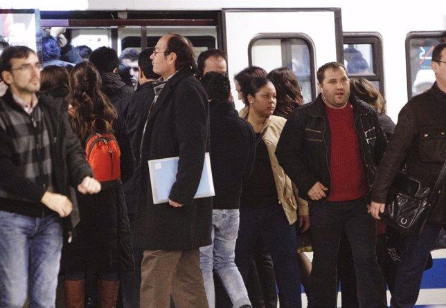 Recursos de Metro de Madrid