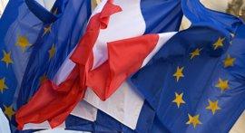 Francia entra en recesión tras caer un 0,2% en el primer trimestre
