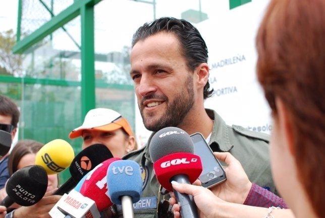 Francisco Narváez 'Kiko'