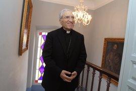 """Rouco Varela dice en su homilía que San Isidro """"enseña cómo puede y debe ser vivida la esperanza en el día a día"""""""