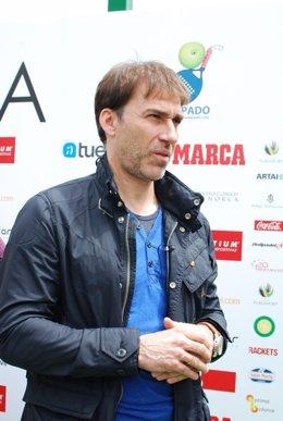 Rafael Martín Vázquez