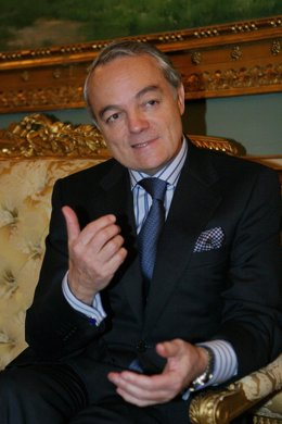 José Manuel de Riva, presidente de Ametic