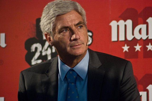Clemente Villaverde