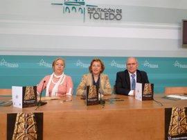 Guadamur (Toledo) celebra este fin de semana la VI edición de las Jornadas Visigodas