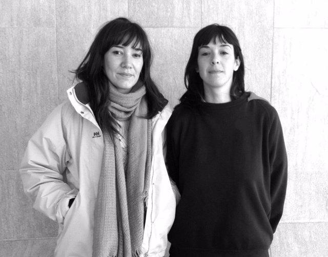 María Paz Caderón y Raquel de Juan son de Reinosa y Santander, respectivamente