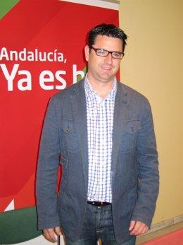 Pedro García (IU)