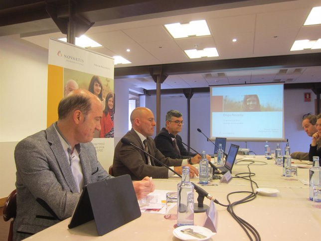 Novartis presenta en Santiago su nuevo tratamiento contra la EPOC