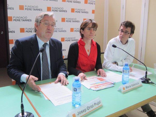 La Fundació Pere Tarrés aumenta más de un 30% las becas para colonias en verano