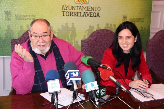 Presentación Premio Pisondera