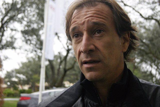 Alfonso Perez Muñoz