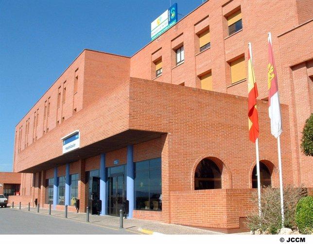 Hospital Hellín (Albacete)