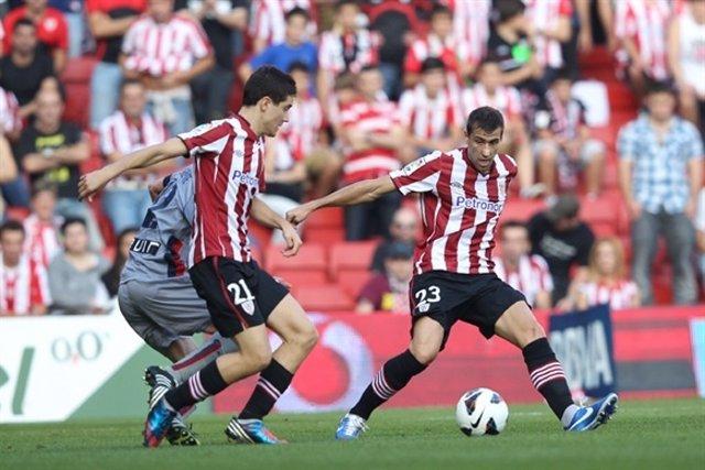Ander Herrera,Ekiza Atletico Club Bilbao