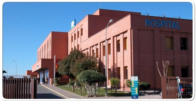 HOSPITAL DE HELLIN
