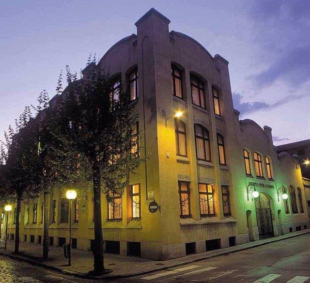 Sede de Aigües de Sabadell (CASSA)