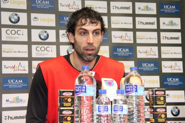 Berni Rodríguez