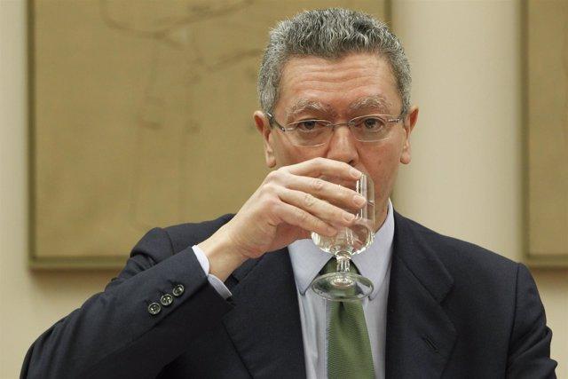 Alberto Ruiz Gallardón