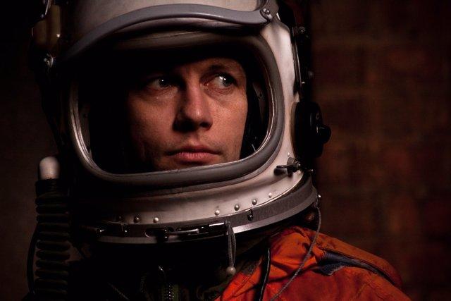 La película 'El cosmonauta'