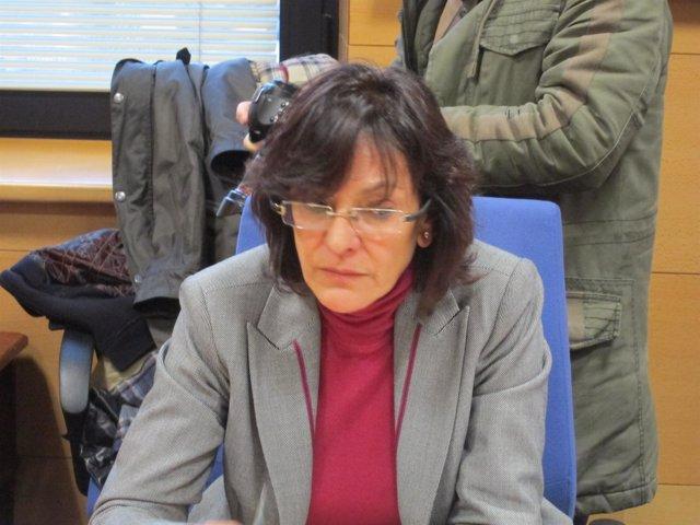 Ana Agirre