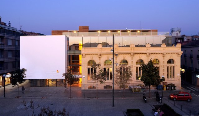 Museo Del Gas De Sabadell