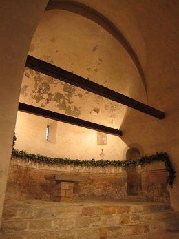 Monasterio de Santa Cecília