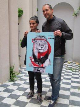 Ganadores del Cartel de las Fiestas del Pilar 2013