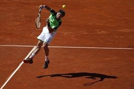 Tenis/Roma.- Ferrer se impone a Verdasco y accede a octavos de final junto a Marcel Granollers