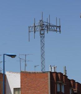 Antena Ayuntamiento