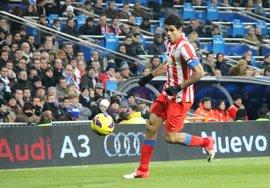 """Diego Costa: """"El favorito es el Madrid"""""""
