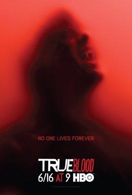 Póster de la sexta temporada de 'True Blood'
