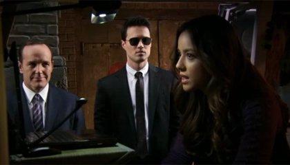 Ya está aquí tráiler completo de 'Agents of S.H.I.E.L.D.'