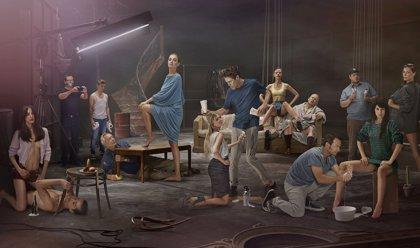 'Ninfómana' de Lars Von Trier se estrenará en diciembre