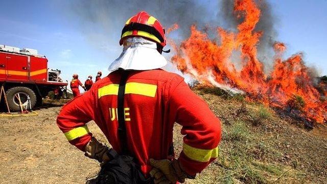 UME realiza desde este lunes un ejercicio de instrucción en Sierra Espuña