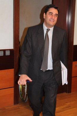 José Ignacio Echániz