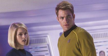 Star Trek destrona a Iron Man 3