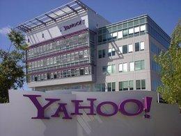 Yahoo! edificio