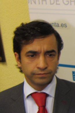 José Manuel Rey Varela, presidente de la Fegamp