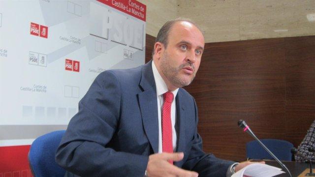 Guijarro, PSOE