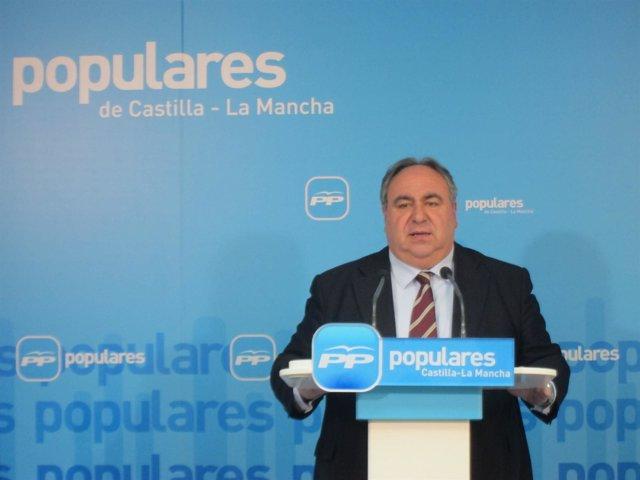 Vicente Tirado PP