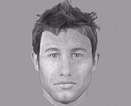 Retrato de robot de Christian Grey. ¿Te lo imaginabas así?