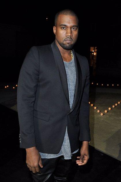 'Yeezus', lo nuevo de Kanye West