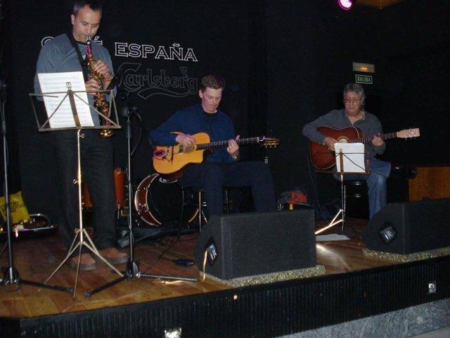 Grupo de Jazz