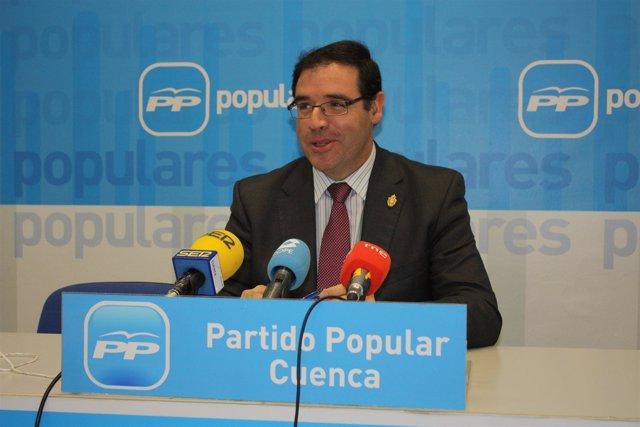 Benjamin Prieto PP